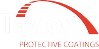 Taylor Protective Coatings UK Logo